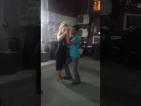 Reunion entre Venezolanos