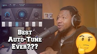 Auto-tune Access plugin review could this be the best Autotune Plugin?