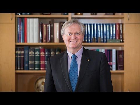 Nobel Laureate Professor Brian Schmidt to lead ANU