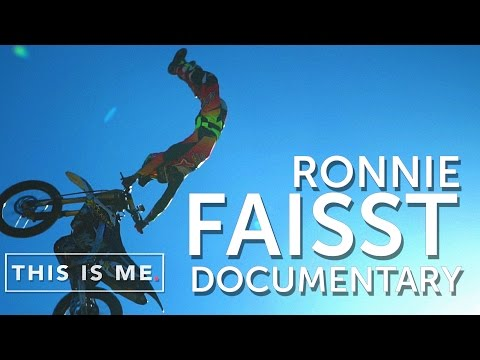 RONNIE FAISST - Going For The Gold - This Is Me TV