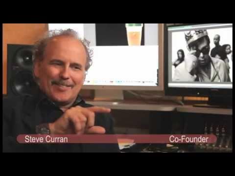 Steve Curran of Harvest Creative on Advertising