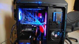 Мощный Игровой Компьютер GTX TITAN за 75000р.