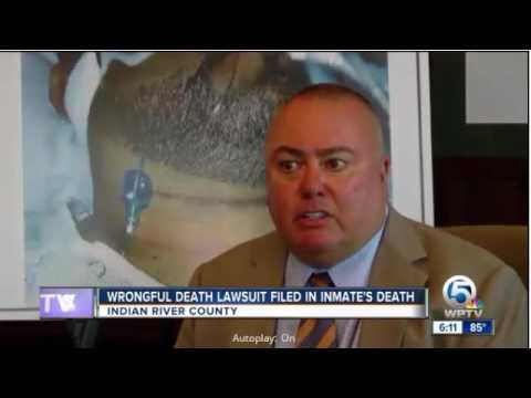Kevin Smith Wrongful Death Lawyer West Palm Beach FL