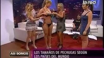 Chilean TV