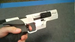 Walther SSP Electronic