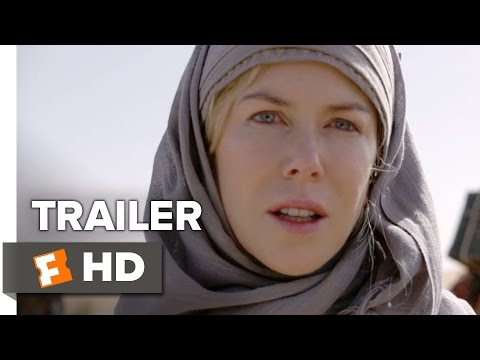 Thumbnail: Queen of the Desert Trailer #1 (2017) | Movieclips Trailers