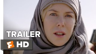 Queen of the Desert Trailer #1 (2017) | Movieclips Trailers thumbnail