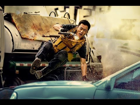 The Final Blow] 2019 Latest Hollywood Action Films - Best Action Films