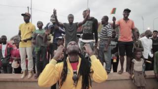 Fa7 Jack Santiago Afrika Wake Up Vidéo Officielle