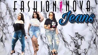PLUS SIZE FASHION TRY ON HAUL   Fashion Nova thumbnail