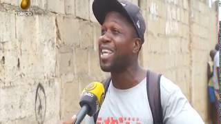 Fala Angola Com Salú Gonçalves (Dia 16 - 04 - 2019 Tv Zimbo)