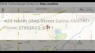 Elliott Turbocharger Group Inc Corporate Office Contact Information Thumbnail