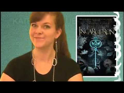 Incarceron By Catherine Fisher - Book Review
