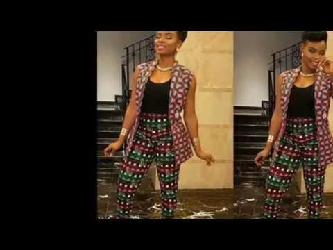 AFRICAN STYLE KIMONO LATEST ALERT!!!