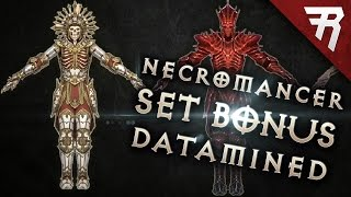necromancer sets datamined blood wings new pennant and pets diablo 3 2 6 beta