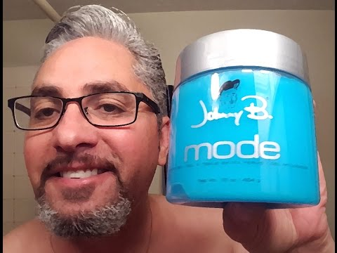 Johnny B Mode-Gel Review
