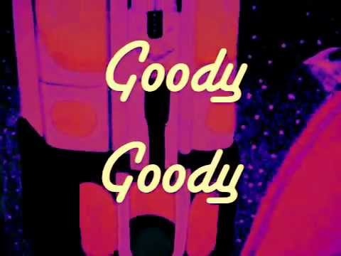 Goody Goody --  (Karaoke) --MrKazooy sings