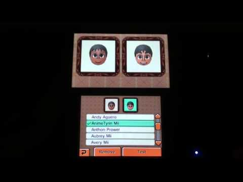 Tomodachi Life - Nil's Compatibility Test Rating With Islanders