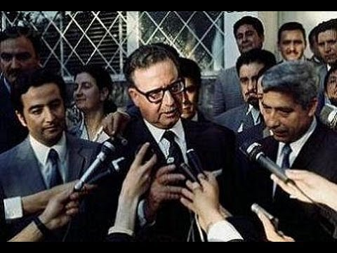 The truth about Allende and the military coup