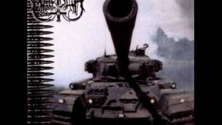 Marduk - Fistfucking God