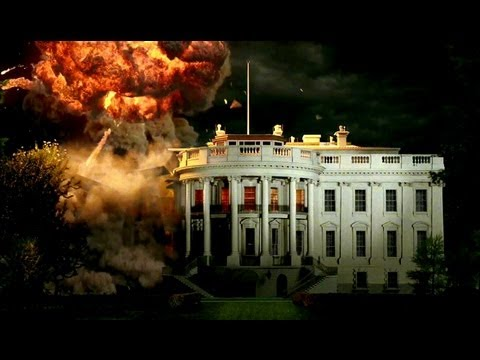 olympus has fallen official trailer hd youtube