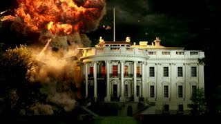 Olympus Has Fallen - Official Trailer (HD)