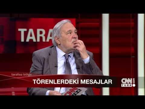Tarafsız Bölge - 30 Mayıs 2016