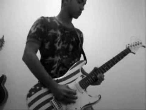 I Love Rock n' Roll - Joan Jett & the Blackhearts [Guitar Cover]
