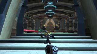 PS3 Longplay [084] Ratchet and Clank Up Your Arsenal (part 1 of 4)