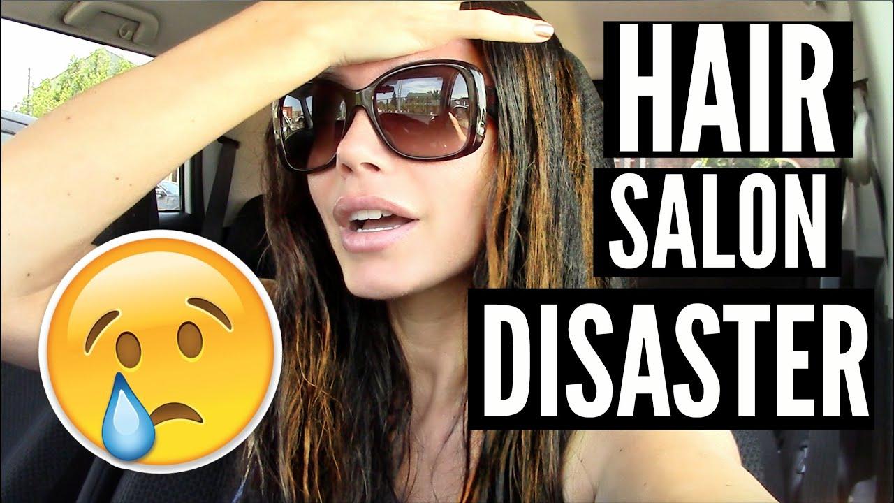 HAIR SALON DISASTER | Tổng quát các thông tin liên quan hair salon near me chuẩn nhất