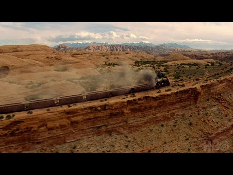 In The Weeks Ahead: Westworld (HBO)