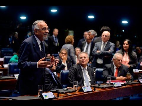 Plenário - Sessão Deliberativa - 29/03/2017