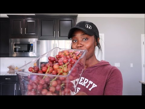 GROCERY HAUL| WHAT'S IN MY FRIDGE? + ORGANIZATION | DAY IN THE LIFE| VLOG STYLE