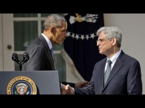 Will the Senate consider Obama's SCOTUS nominee?