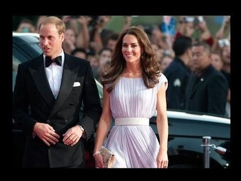 Documentary 2017 - Catherine, Duchess of Cambridge: One Year after Royal Wedding