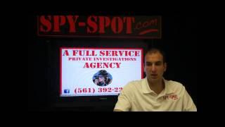 Spy Spot   Micro Tracker   GPS Tracker   Vehicle Tracking