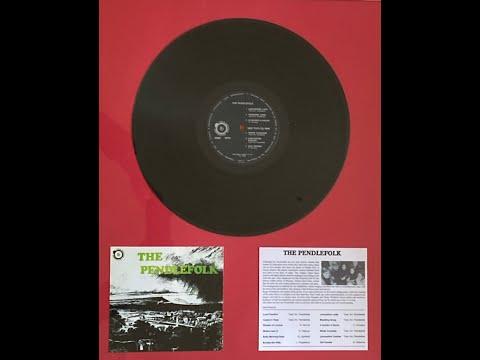 Old Pendle -  Brian Osborne