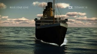 Um novo Titanic