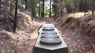 Wagga Wagga Miniature Railway - museum loop  (5