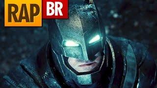 Rap do Batman II | Tauz RapTributo 59