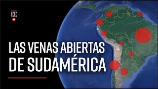 COVID-19: la dura batalla que libra Sudamérica contra la pandemia - El Espectador