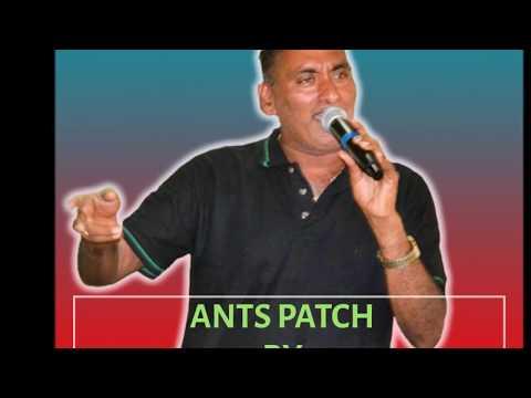 Jairaj Singh - Ants Patch (Traditional Chutney 2019)
