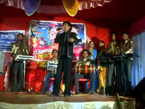 Rasikachya Lagnat Full Song - Superhit Marathi Koli Geet