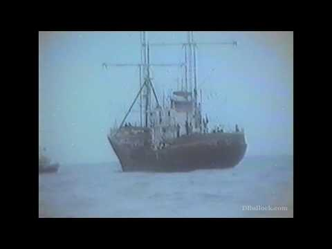 Radio Caroline 21st & 22nd October 1990