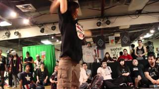 honor roll battle all styles top 8 edo robin vs robson800