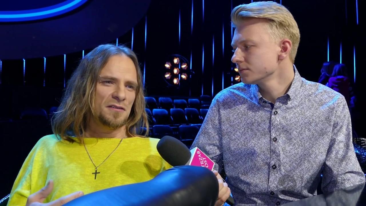 """Wojtek Łuszczykiewicz o reaktywacji Virgin: """"Myślę, że koleżanka Dorota i Tomek mi wybaczą"""""""