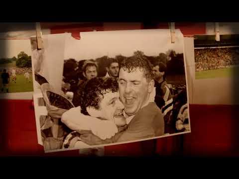 Rossas 2020   1993 Memories