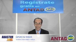 QNAS Y KMAS - ANTAD.biz