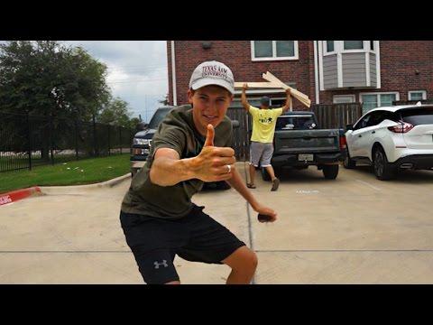 Back to Texas A&M/Unboxing Stuff  | TylersReelFishing