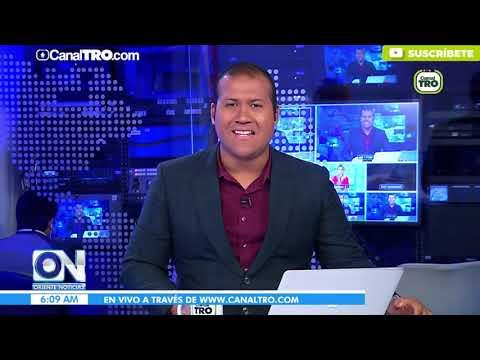 Oriente Noticias primera emisión 24 de Octubre